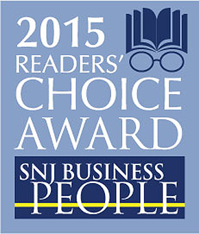 Whitesell Recognized by SNJ Business People